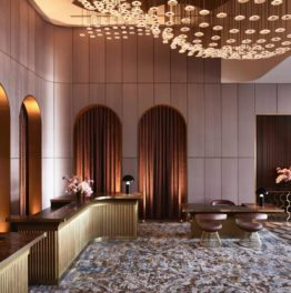Not Just a Pretty Face: Hotel Chadstone Melbourne