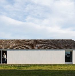 Design Files: Casa No Tempo, Portugal