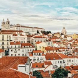 City Guide: Lisbon
