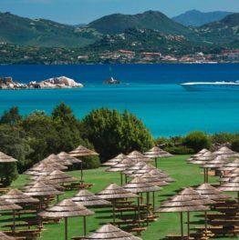 Sardinia's Eccentric Emerald Coast
