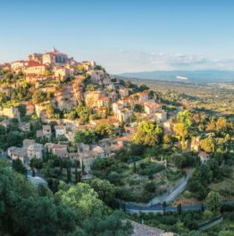 High Society in the South of France