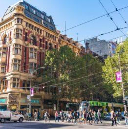 A Luxury Guide to Melbourne's CBD